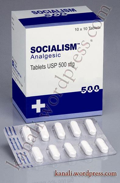ANALGESIC_SOCIALISM