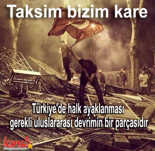 Taksim-bizim-kare